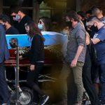 """Adios Diego"": Maradona é enterrado e mundo chora a perda"