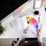 Tendências na decoração 2021: conheça as cores de tintas que estarão em alta no próximo ano para