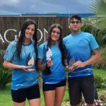 Equipe de Natação da SMELT é destaque na Travessia do Wet'n Wild 2021